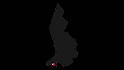 Karte / Der Liechtenstein-Weg