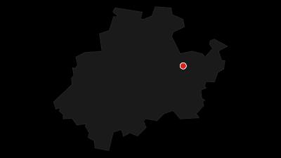 Karte / MöhnetalRadweg