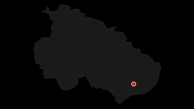 Karte / Kößlarn Tour 10 - Wehrkirche und Leithenkapelle
