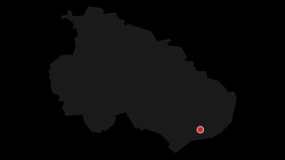 Karte / Malching Tour 25 - Rund um den sagenhaften Halmstein