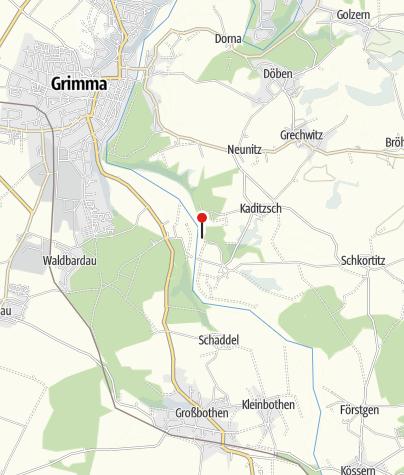 Karte / Höfgen