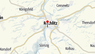 Karte / Rochlitz I
