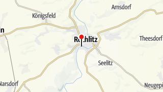 Karte / Rochlitz II