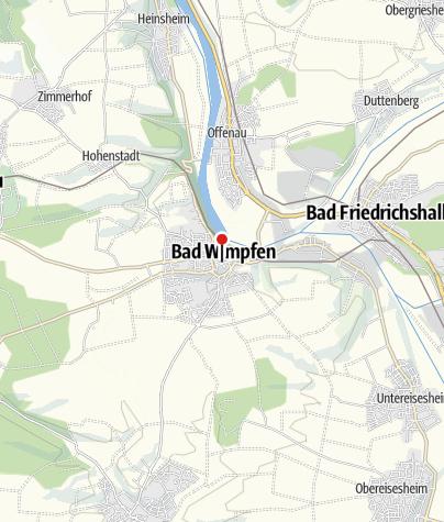 Karte / Riesenhaus