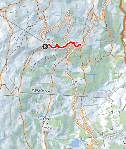 Karte / Lavoz