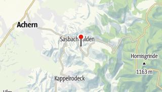 Karte / Höfner Stübl