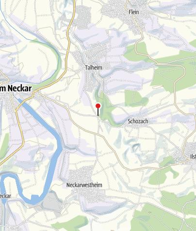 Karte / Landturm Uwe Straub