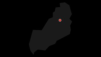 "Karte / Hora (""Höreli"") 2372 m"
