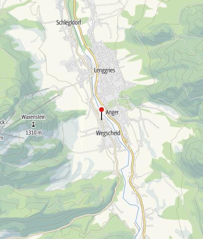 Karte / Landgasthof Eireiner´s