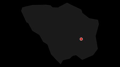 Map / Budakeszi Herbárium és Dendrológiai Tanösvény