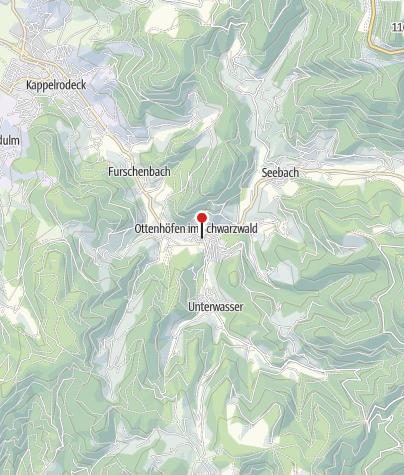 Karte / Ottenhöfener Landmarkt