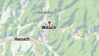Karte / Schloss Apotheke