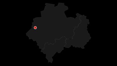 Map / Sauerland-Höhenflug: premium hiking trail from Altena to Korbach