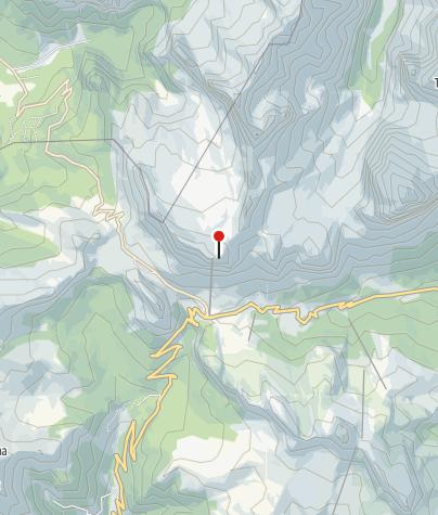 Mappa / Lagazuoi