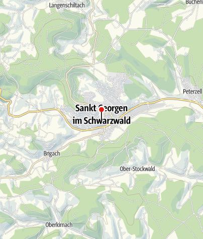Karte / Stadtbibliothek