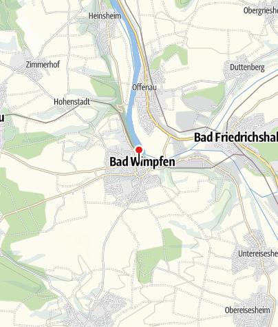 Karte / Friedrich & Feyerabend