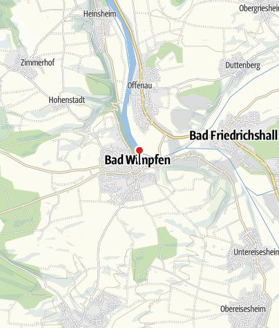 Karte / Kräuterweible