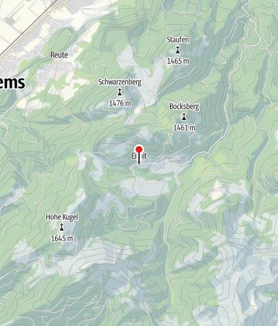 Karte / Dornbirn, Katholische Pfarrkirche Heilige Maria Magdalena