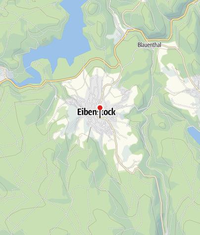 Karte / Simmel Eibenstock