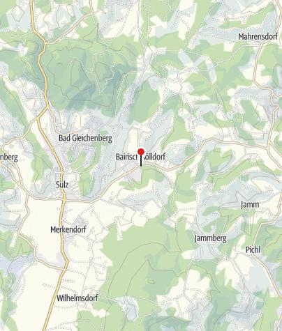 Karte / Trinkbrunnen
