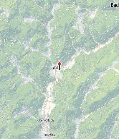 Map / Café Moccacino (Rudis Backstüble)