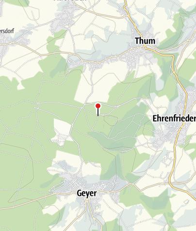 Karte / Stoneman Miriquidi Road Checkpoint Greifensteine