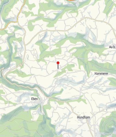 Karte / Niklasreuth
