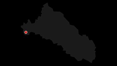 Map / Löwen & Waller-Tour