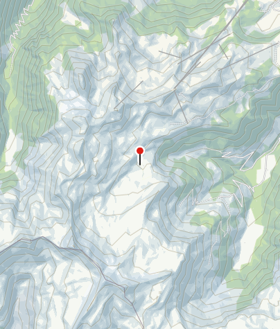 Karte / E-Bike-Ladestation Alp Fursch