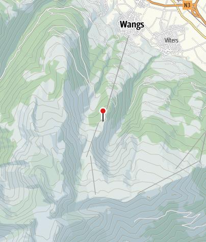 Map / E-Bike-Ladestation Bergstation Furt