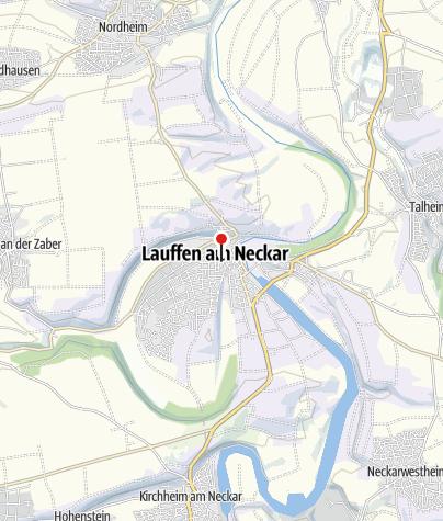 Karte / Dächle - schwäbisches Wirtshaus