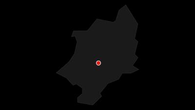 Map / Dão cycle path