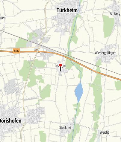 Karte / Eisstockschützenverein Irsingen e.V.