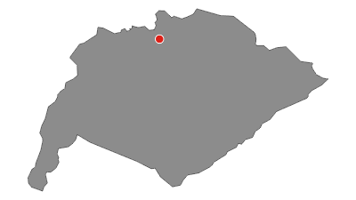 Karte / Heuberg Oeschinensee