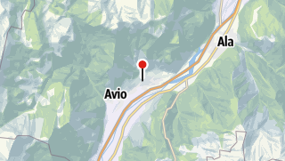 Karte / APPARTAMENTO FRANCESCO FUMANELLI