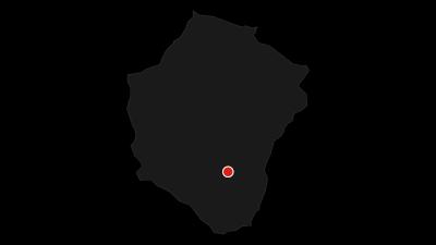 Map / Adelboden Lägerloipe