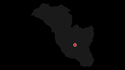 Map / Höhenweg Griesalp - Ramslauenen