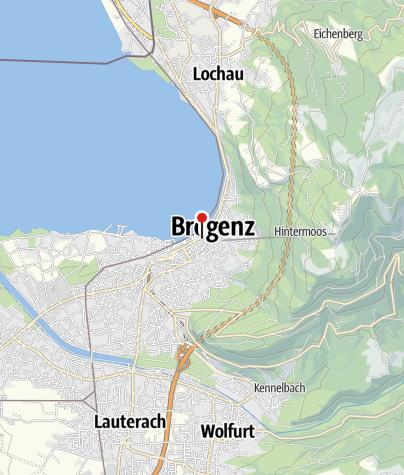 Map / Bildraum Bodensee