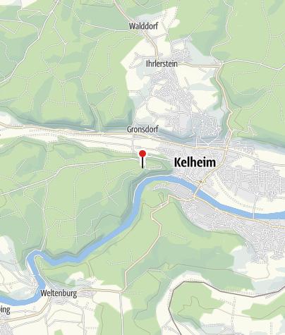 Map / Parkplatz Befreiungshalle