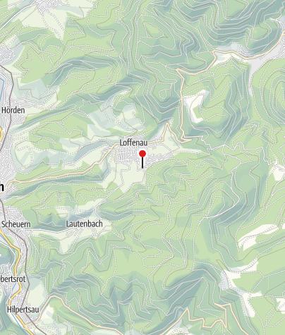 Karte / Alte Eiche