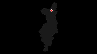 Karte / Min Weag 01 | Bregenz – Pfänder/Moosegg