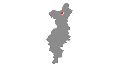Karte / Min Weag 01   Bregenz – Pfänder/Moosegg