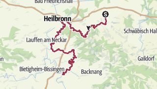 Map / WWWW _ HeilbronnerLand mit Marbach