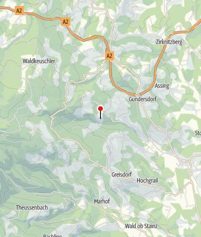 Karte / Buschenschank Hackl vlg. Grabentschank