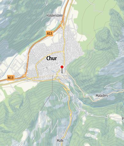 Karte / Killias Tischkultur
