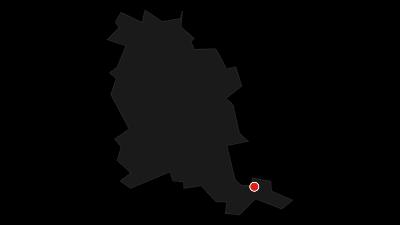 Karte / Min Weag 10  | Hochtannberg – Lech