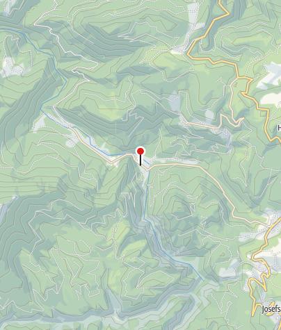 Mapa / Gasthof Digruber