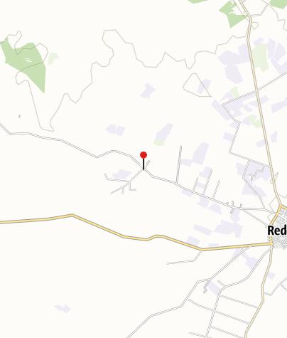 Map / Bike Station Freixo (Redondo)