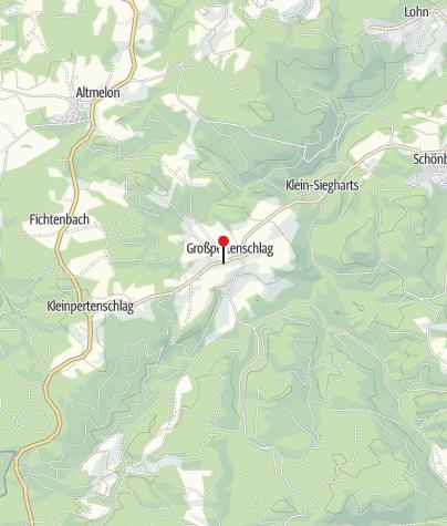 Mapa / Gasthaus Huber Maria
