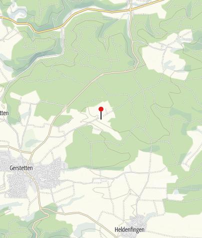Karte / Schäferkarren auf dem Kulturhof Erpfenhausen